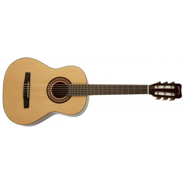 KOHALA 3/4 Size Nylon String Acoustic Guitar