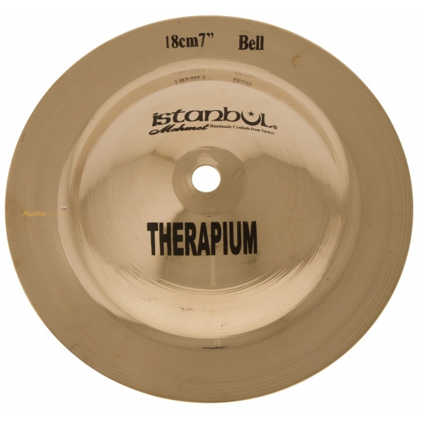 "ISTANBUL MEHMET 7"" Therapium Bell"
