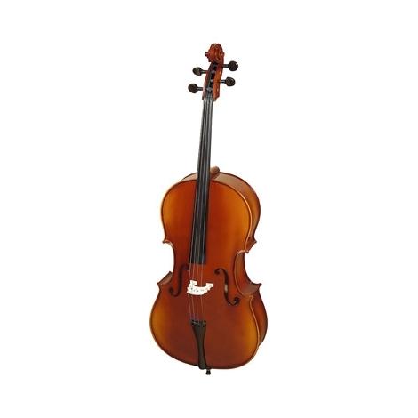 Hora C100 Cello 4/4 all solid