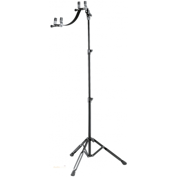 K&M 14761 A-Guitar Performer Stand