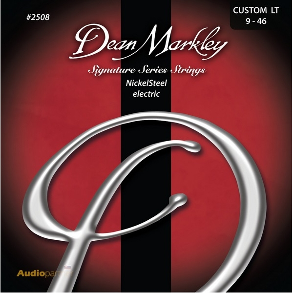 DEAN MARKLEY 2508 CUSTLT