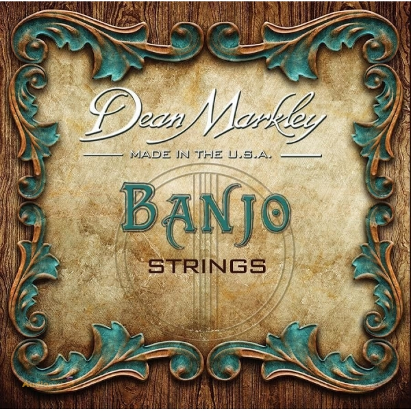 DEAN MARKLEY 2306 5ML 11-22 Banjo Loop Ends