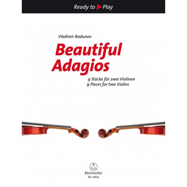 MS Beautiful Adagios