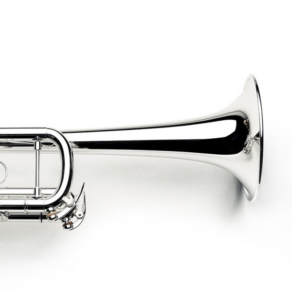 VANLAAR C4 Silver