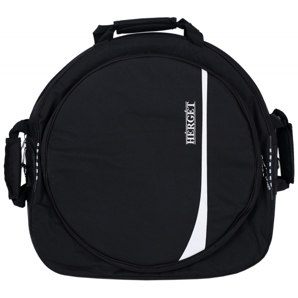 HÉRGÉT Super Deluxe Elegant Cymbal Bag