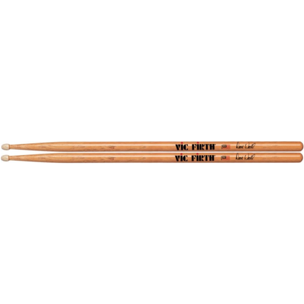 VIC FIRTH SDW2 Signature Series Dave Weckl Evolution