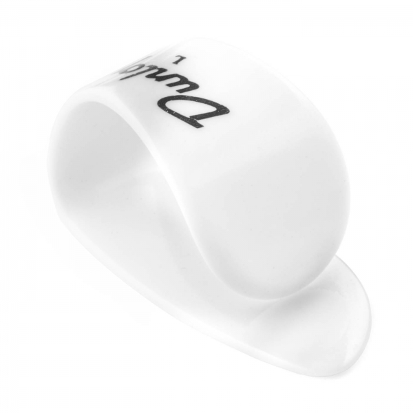 DUNLOP Thumbpicks White L