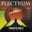 Thomastik AC112 Plectrum Bronze Flat M-Lig