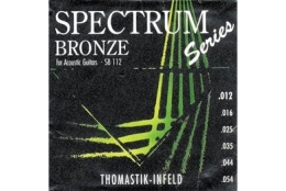 Thomastik SB112 Spectrum Bronze Flat M-Lig