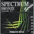 Thomastik SB112 Spectrum Bronze Flat