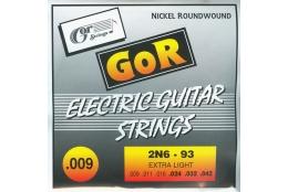GOR Strings 2N6-93 Extra Light