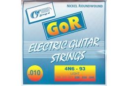 GOR Strings 4N6-93 Light