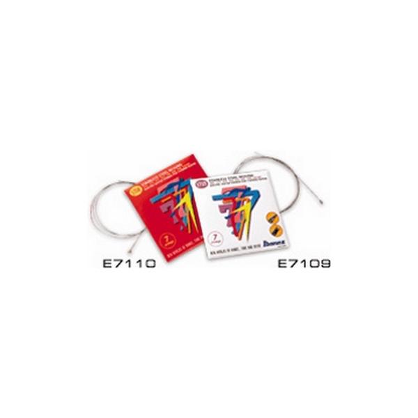 Ibanez E7109 struny