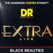 DR BKE-10 Black Beauties
