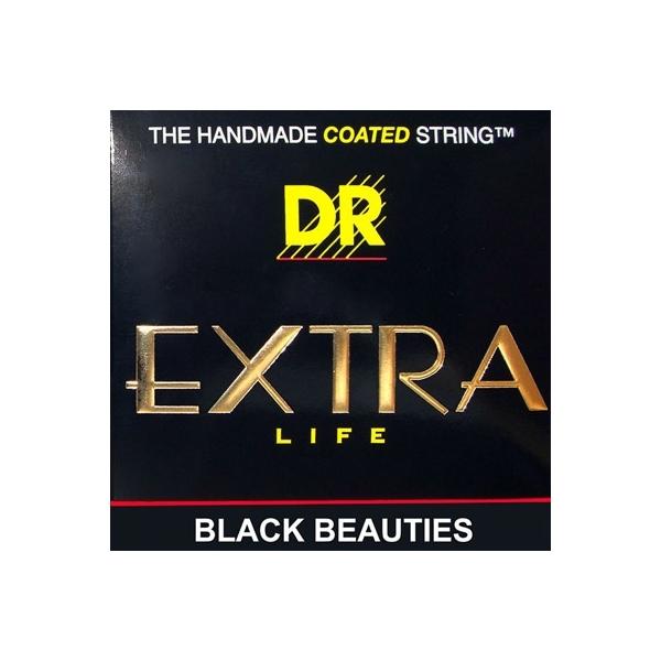 DR BKE-11 Black Beauties