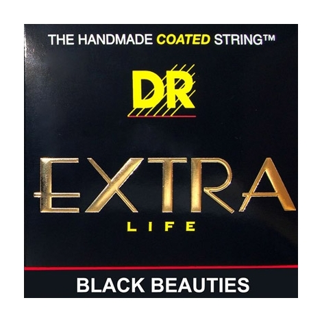 DR BKE-11 Black Beauties