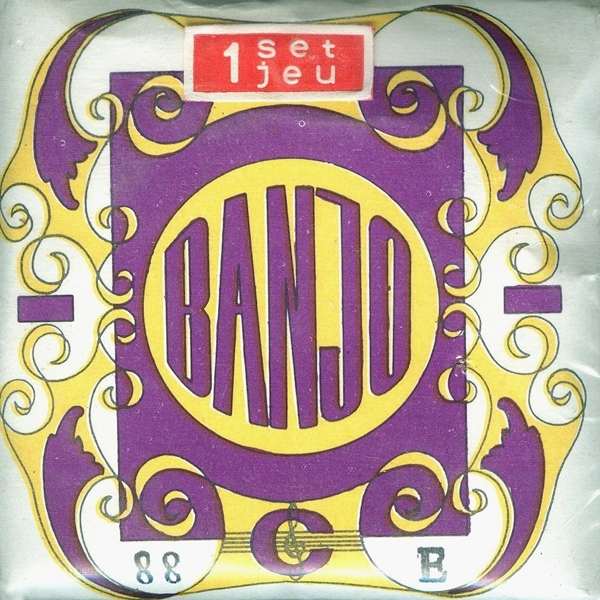 GOR Strings 88 Banjo