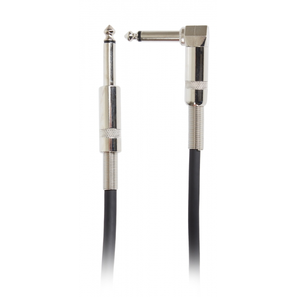 BASIC Instrument Cable 10 m Angled
