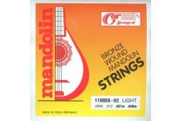 GOR Strings 11MB8-92 Mandolin-Light