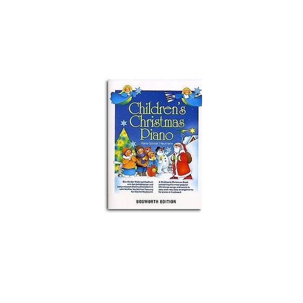 MS Children's Christmas Piano