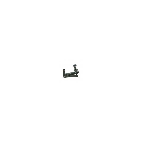Wittner 549023 Dolaďovač husle 4/4, 3/4 Black