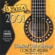 La Bella 2001 Classical-Extra Hard