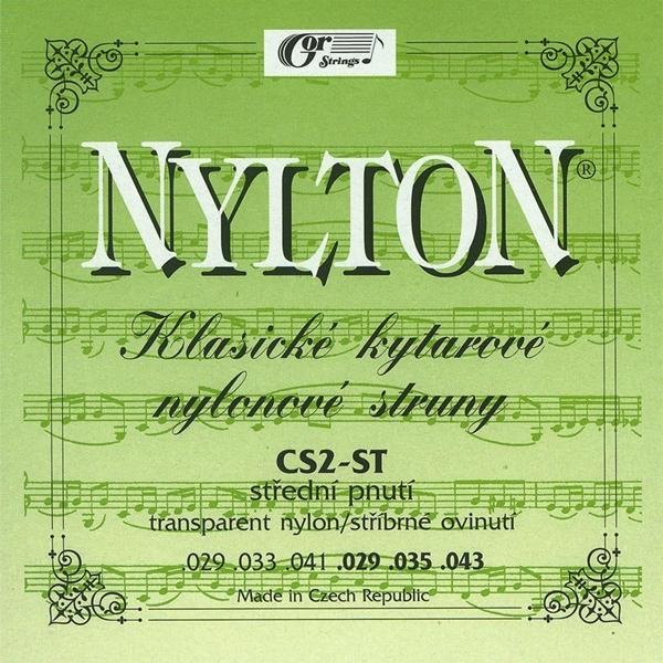 Nylton CS2-ST