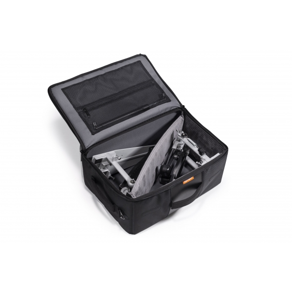 GRUVGEAR VELOC Double Pedal Bag