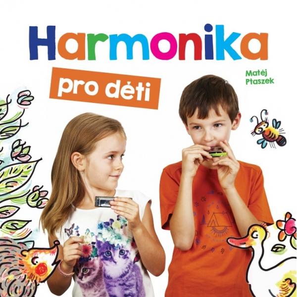 FRONTMAN Harmonika pro děti - Matěj Ptaszek