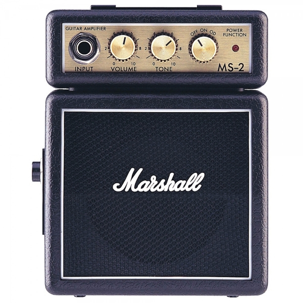 Marshall MS-2 Microamp