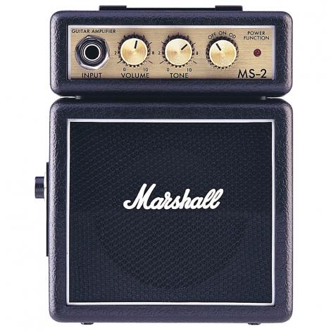 Marshall MS-2 Microamp