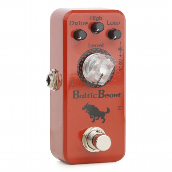 MOVALL MP-308 Baltic Beast Overdrive