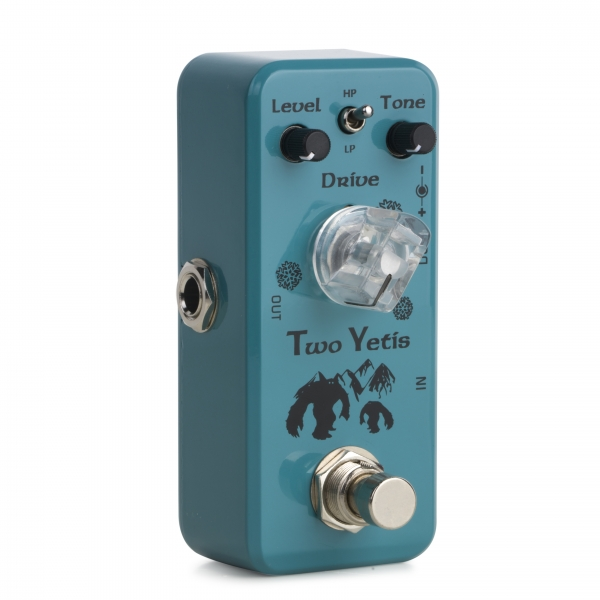 MOVALL MP-316 Two Yetis