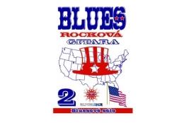 P.S.Publisher Blues rocková gitara 2