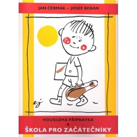 Čermák-Beran Houslová přípravka