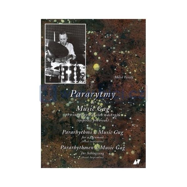 Inform Pararytmy and Musi Gag