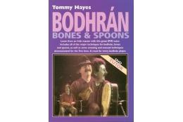 Waltons Bodhran Bones & Spoons video