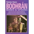 Waltons Bodhran Bones & Spoons video