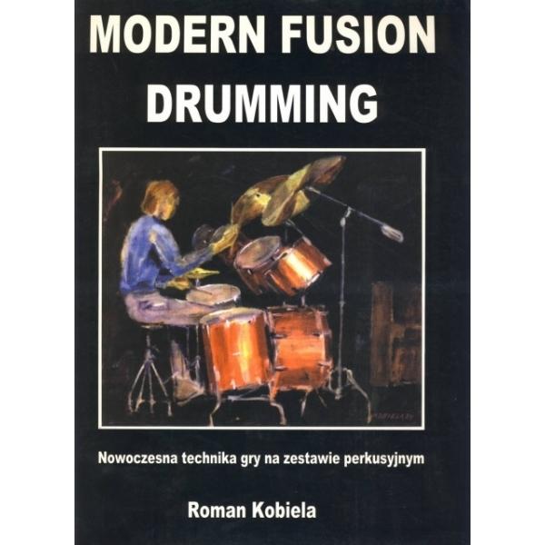 Kobiela Modern Fusion Drumming I