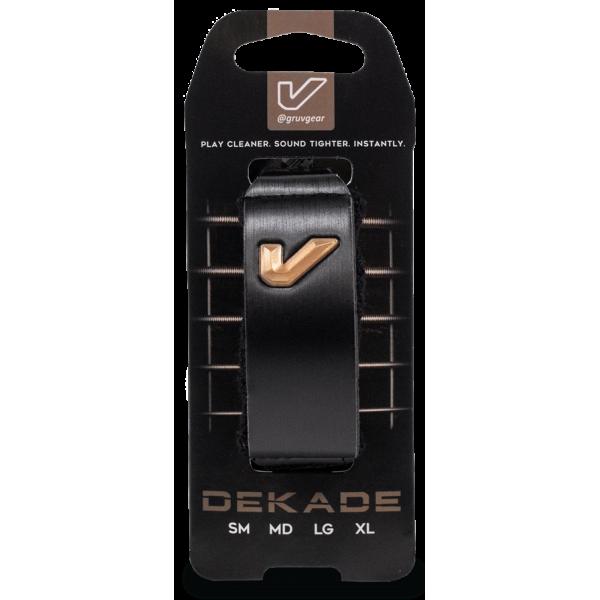GRUVGEAR FretWraps DEKADE Edition Medium