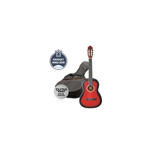 Ashton SPCG 44 TRB gitara Pack