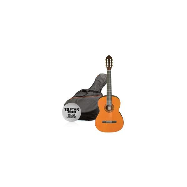 Ashton SPCG 14 AM gitara 1/4 Pack