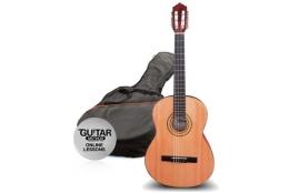 Ashton SPCG34BR gitara pack Molina 3/4