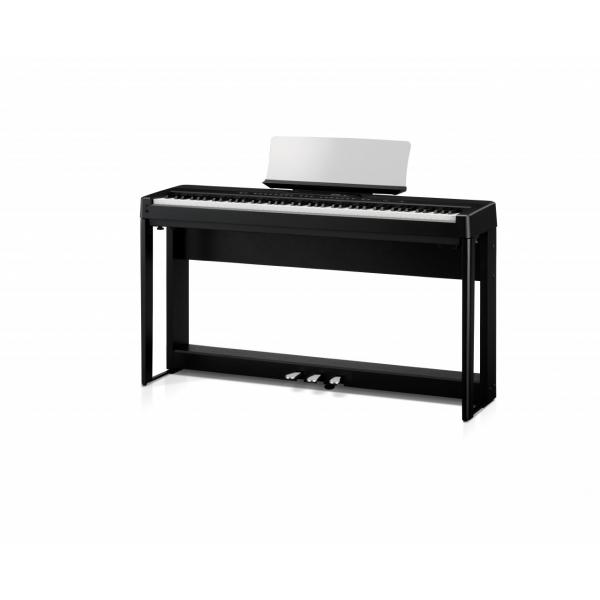 Kawai ES-520 Black Deluxe