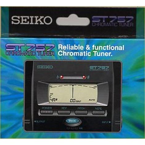 Seiko ST-757 ladička chromat.