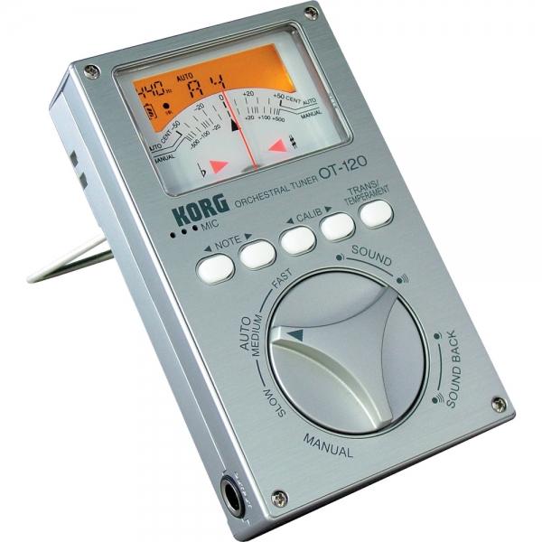 Korg OT120 Orchestral Tuner