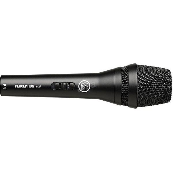 AKG P5 live mikrofon