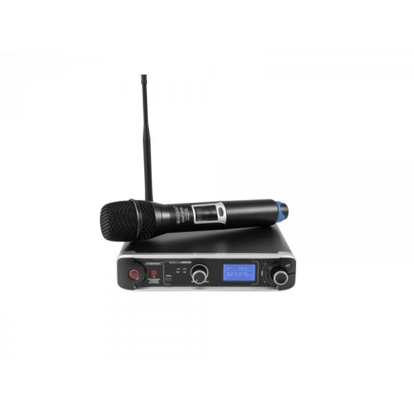 Omnitronic UHF 301 bezdrôtový systém