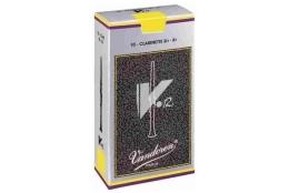 Vandoren V12 2,5 plátok B klarinet CR1925