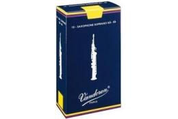Vandoren Clasic 1,5 plátok Soprán sax SR2015
